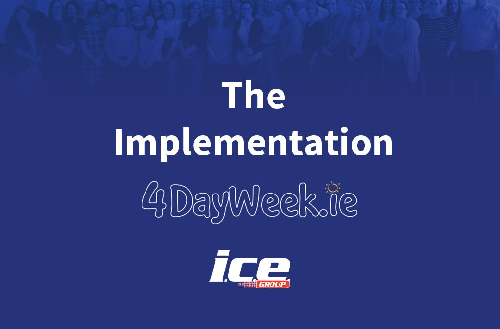 Implementation – Preparing to Go Live!